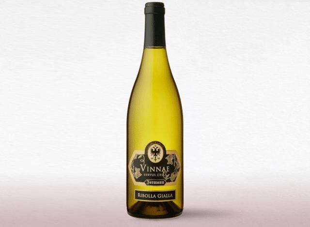 必読!イタリアのおすすめ白ワイン【4選】